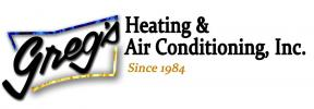 Gregs heating and air Albany Oregon