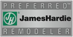 JamesHardie Preferred Remodeler