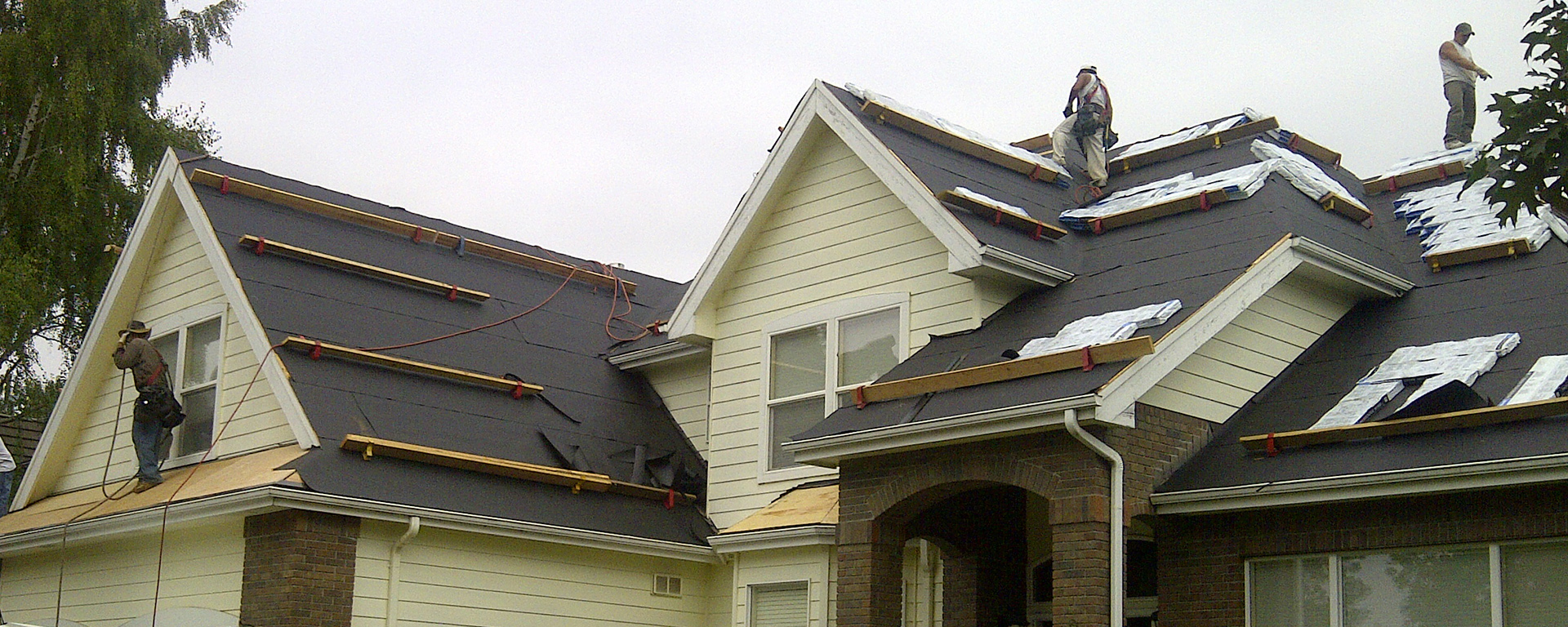 Roofing Siding Albany Or Stutzman And Kropf Contractors