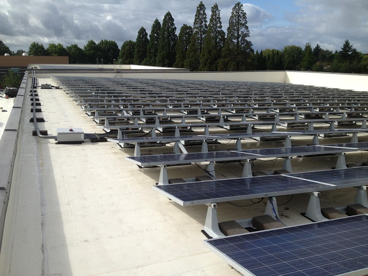 Commercial Roofing Stutzman Amp Kropf Contractors Inc